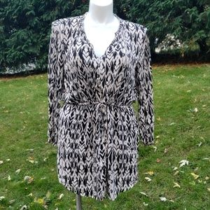 Gap Drawstring Dress Sz XL